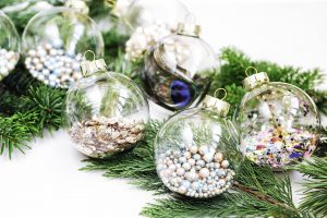 Find out the best ways to store your Christmas decorations away, ready for next year.